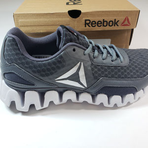 Reebok Men s Zig Evolution Running Shoes Sz 8 NIB 663076ff5